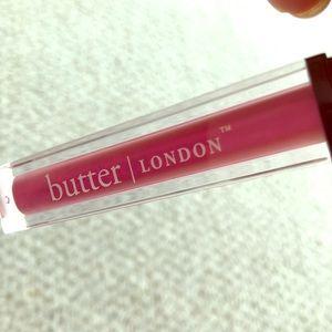 BUTTER LONDON Pistol Pink Mascara, Brand New